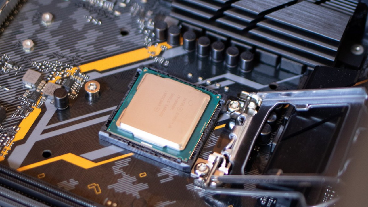 Motherboards Featured