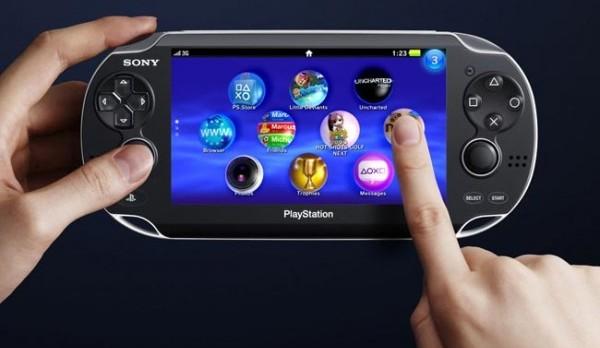 Στις 22 Φεβρουαρίου 2012 το PlayStation Vita στ...